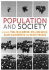 Population and Society Cover Image