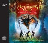 Twilight of the Elves (The Adventurers Guild Trilogy #2) Cover Image
