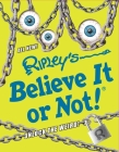 Ripley's Believe It Or Not! Unlock The Weird! (ANNUAL #13) Cover Image