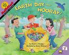 Earth Day-Hooray: Place Value (Mathstart: Level 3 (Prebound)) Cover Image