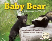 Baby Bear Discovers the World (Wildlife Picture Books) Cover Image