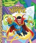 Doctor Strange Little Golden Book (Marvel: Doctor Strange) Cover Image