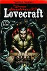 The Strange Adventures of H.P. Lovecraft Cover Image