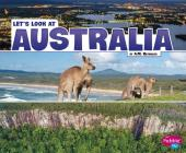 Let's Look at Australia (Let's Look at Countries) Cover Image