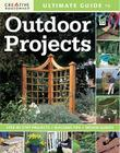 Ultimate Guide to Outdoor Projects: Plan, Design, Build Cover Image