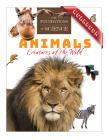 Animals: Creatures of the Wild Workbook Cover Image