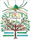 Sammy Spider's First Tu B'shevat Cover Image