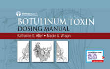 Botulinum Toxin Dosing Manual Cover Image