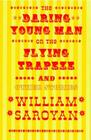 The Daring Young Man on the Flying Trapeze (New Directions Classic) Cover Image