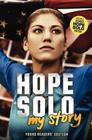 Hope Solo: My Story Cover Image