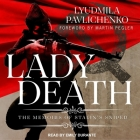 Lady Death: The Memoirs of Stalin's Sniper Cover Image
