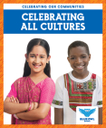 Celebrating All Cultures Cover Image