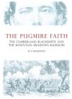 The Pugmire Faith: The Cumberland Blacksmith and the Mountain Meadows Massacre Cover Image