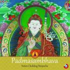 Padmasambhava: The Great Indian Pandit (Great Indian Buddhist Masters) Cover Image