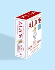 Alice: 100 Postcards from Wonderland Cover Image