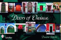 Doors of Oaxaca Cover Image