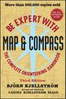Be Expert with Map and Compass Cover Image