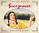 A Picture Book of Sacagawea (Picture Book Biography) Cover Image