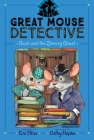 Basil and the Library Ghost (The Great Mouse Detective #8) Cover Image