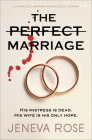 The Perfect Marriage: a completely gripping psychological suspense Cover Image