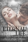Eternal Life (Cursed #6) Cover Image