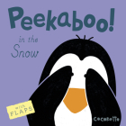 Peekaboo! in the Snow! Cover Image