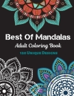 Best Of Mandalas Cover Image