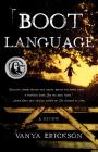 Boot Language: A Memoir Cover Image
