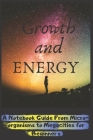 Growth and Energy: A Notebook Guide From Microorganisms to Megacities for Beginner's Cover Image