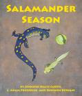 Salamander Season Cover Image