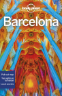 Lonely Planet Barcelona 11 (City Guide) Cover Image