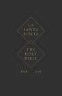 ESV Spanish/English Parallel Bible (La Santa Biblia Rvr / The Holy Bible Esv, Paperback) Cover Image
