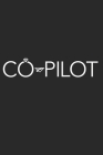 Co Pilot: Co Pilot Wife Aviation Airplane Cover Image
