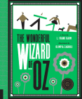 Classics Reimagined, the Wonderful Wizard of Oz Cover Image