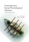 Contemporary Social Psychological Theories Cover Image