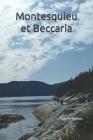 Montesquieu et Beccaria Cover Image