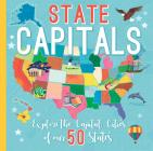 State Capitals Cover Image