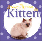 Touch and Feel: Kitten Cover Image
