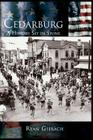 Cedarburg: A History Set in Stone Cover Image