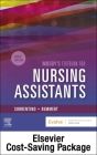 Mosby's Textbook for Nursing Assistants - Textbook and Workbook Package Cover Image