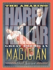 The Amazing Harry Kellar: Great American Magician Cover Image