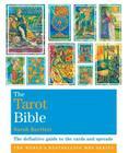 The Tarot Bible Cover Image