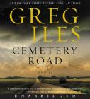 Cemetery Road CD: A Novel Cover Image