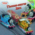 Thomas-saurus Rex (Thomas & Friends) (Pictureback(R)) Cover Image