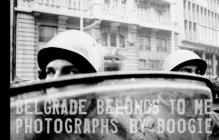 Belgrade Belongs To Me Cover Image