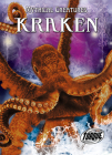 Kraken (Mythical Creatures) Cover Image