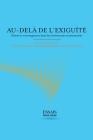 Au-delà de l'exiguïté: Échos et convergences dans les littératures minoritaires Cover Image