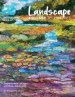 Landscape Collage Techniques: Impressionistic collage paintings, step-by-step Cover Image