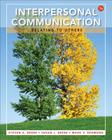 Interpersonal Communication: Relating to Others Plus New Mycommunicationlab with Etext -- Access Card Package Cover Image