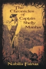 The Chronicles of Captain Shelly Manhar Cover Image